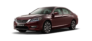 Запчасти для ТО Honda Accord
