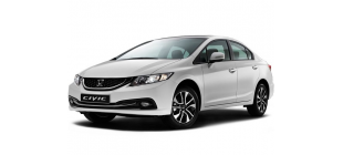 Запчасти для ТО Honda Civic 4D