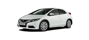 Запчасти для ТО Honda Civic 5D